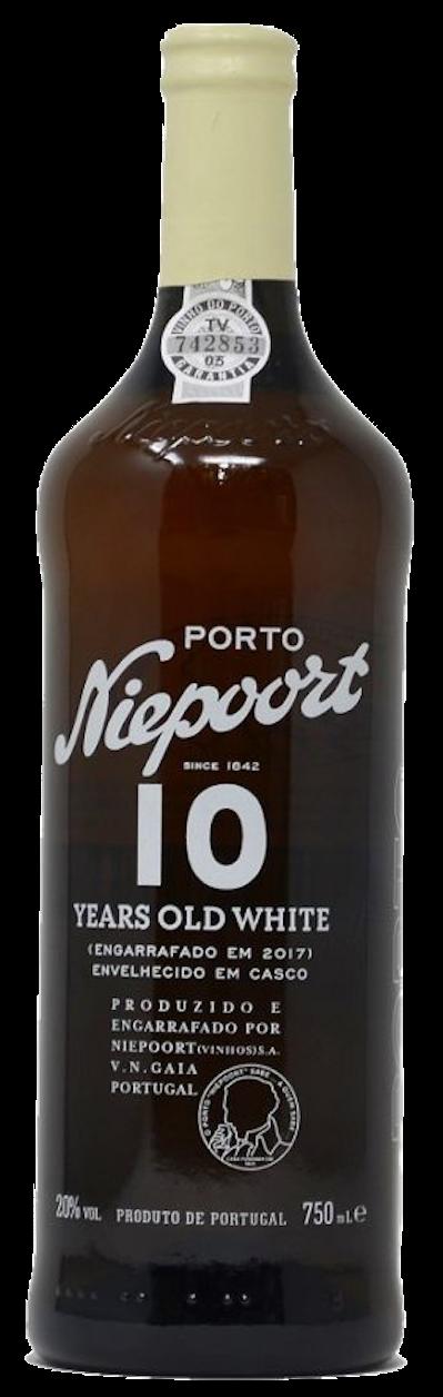Dry White Ten