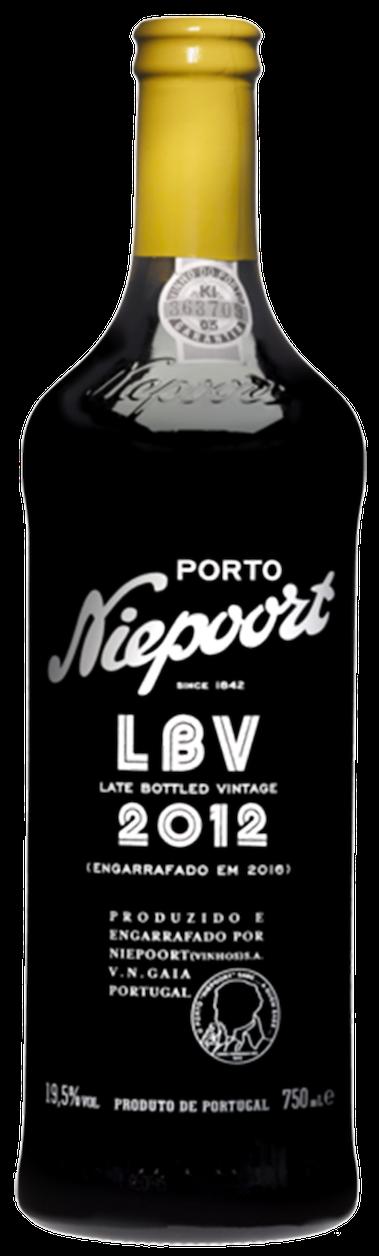 Niepoort-LBV
